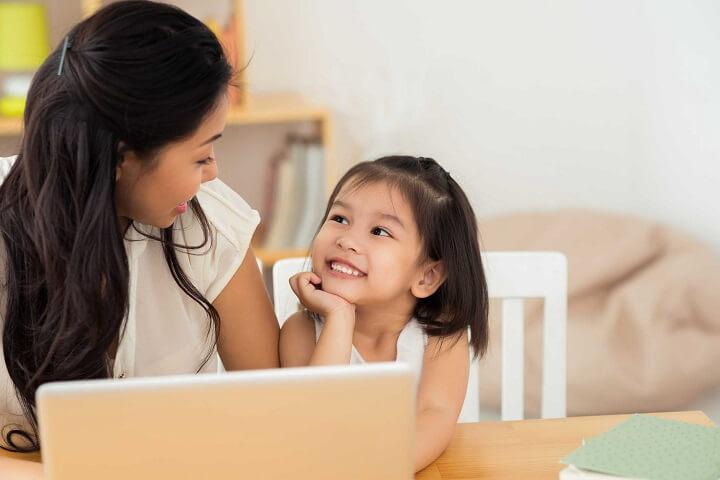 Có nguyên tắc dạy con phù hợp sẽ giúp con trở thành người tốt sau này